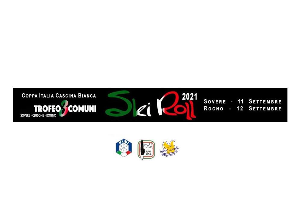 Coppa Italia Cascina Bianca   Sovere- Rogno 2021