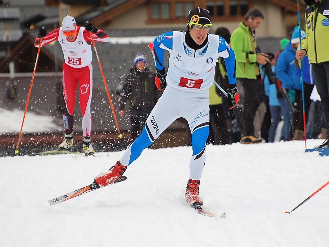 FIS Santa Caterina Valfurva 26 nov. 2016
