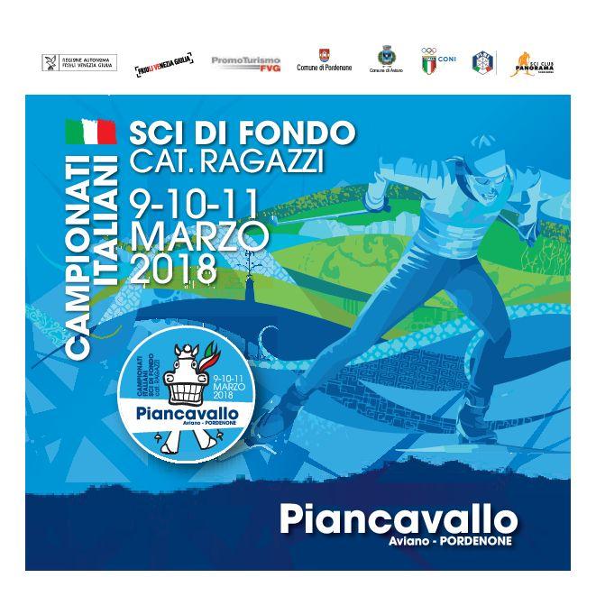 Campionati Italiani U14 – Vanessa medaglia d'argento con la staffetta