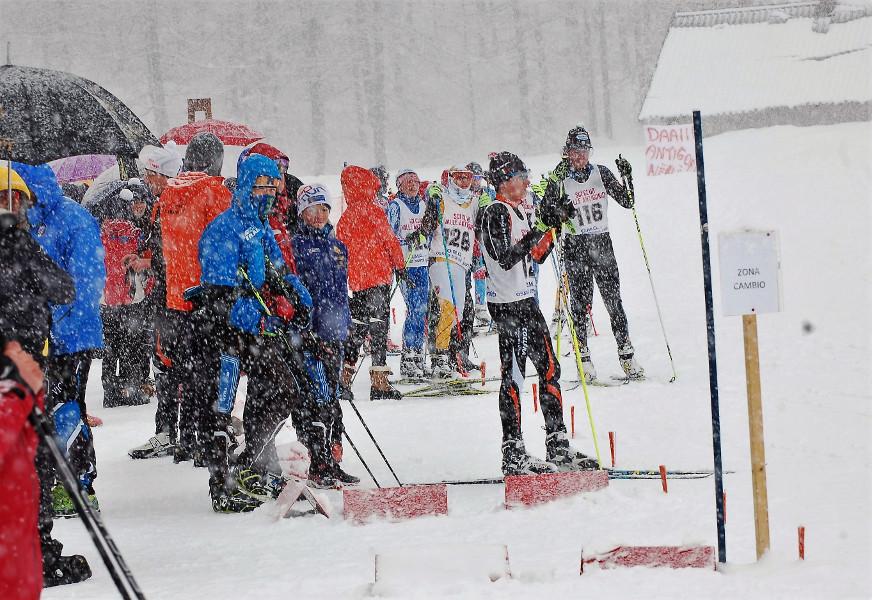 Campionati Regionali Team Sprint e Mass Start