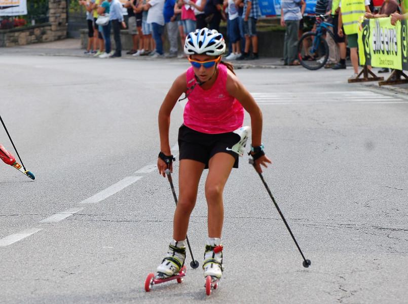 Skiroll : Trofeo Penne Nere  GSA Sovere