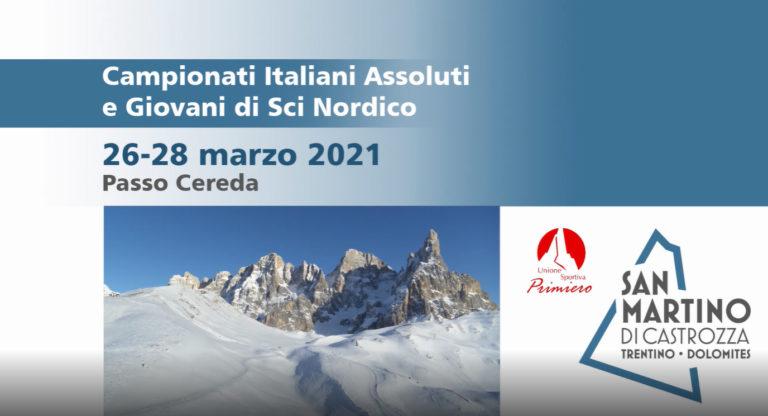 Campionati Italiani Assoluti e Giovani – Passo Cereda