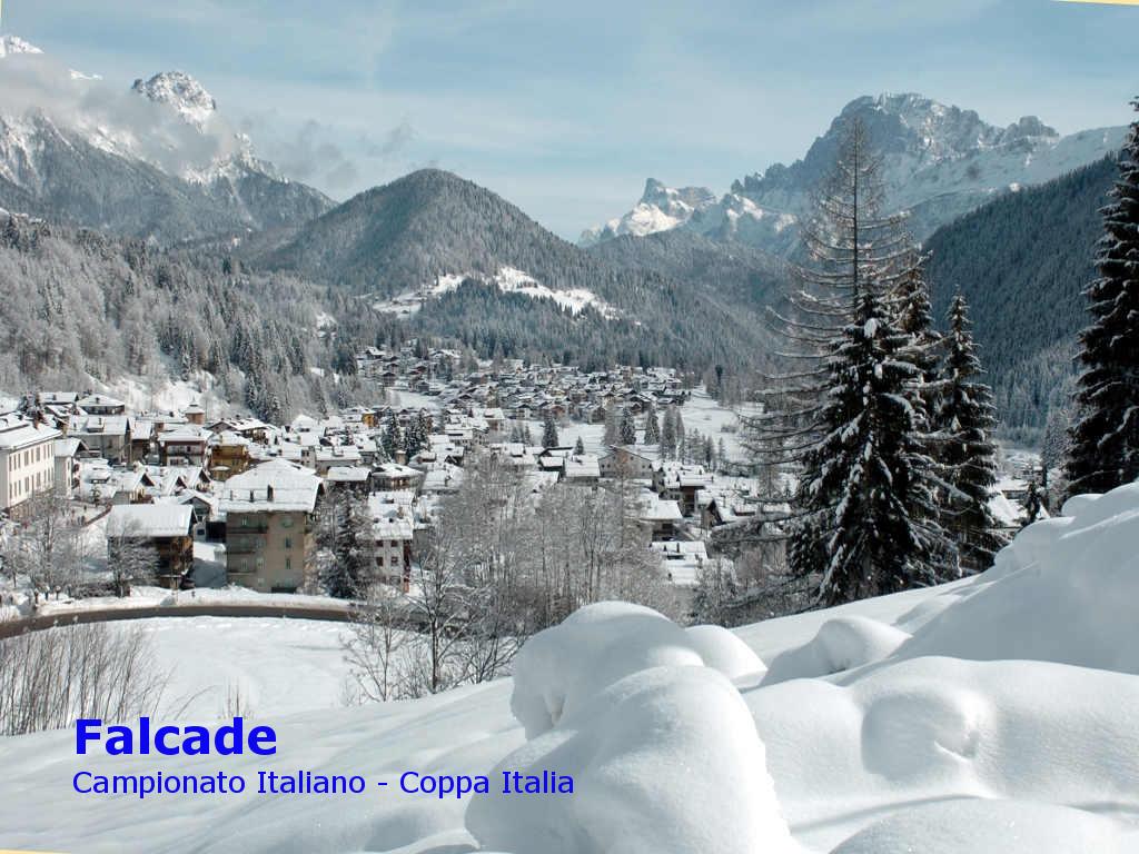 Campionato Italiano – Coppa Italia – Falcade